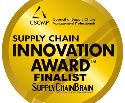 csmp supply chain finalist
