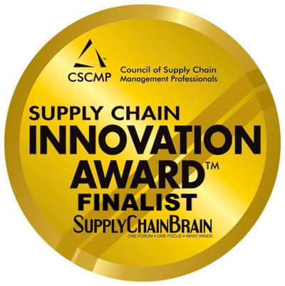 csmp supply chain finalist