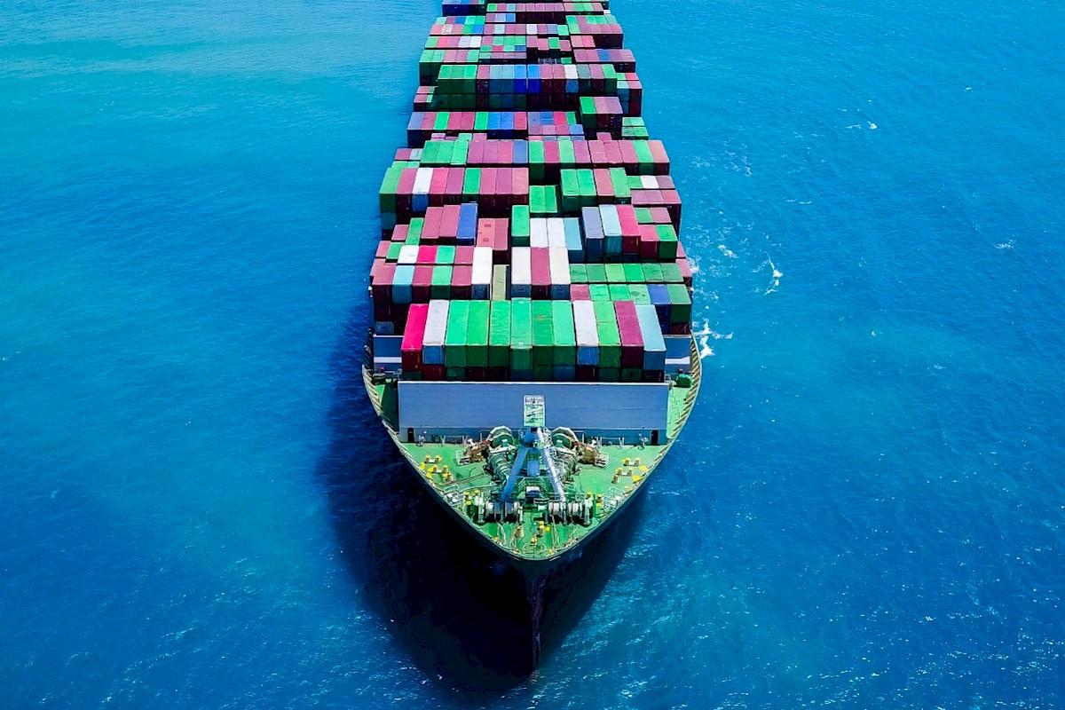 ASN-shipment
