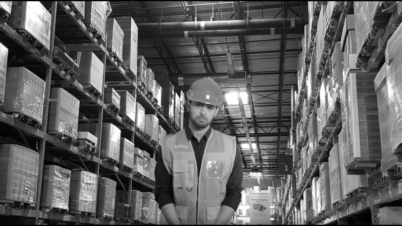 warehouse-manager