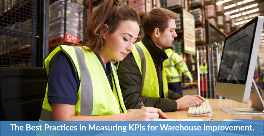warehouse-kpis-measure