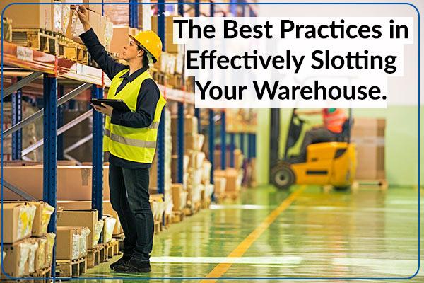warehouse-slotting-best-practices