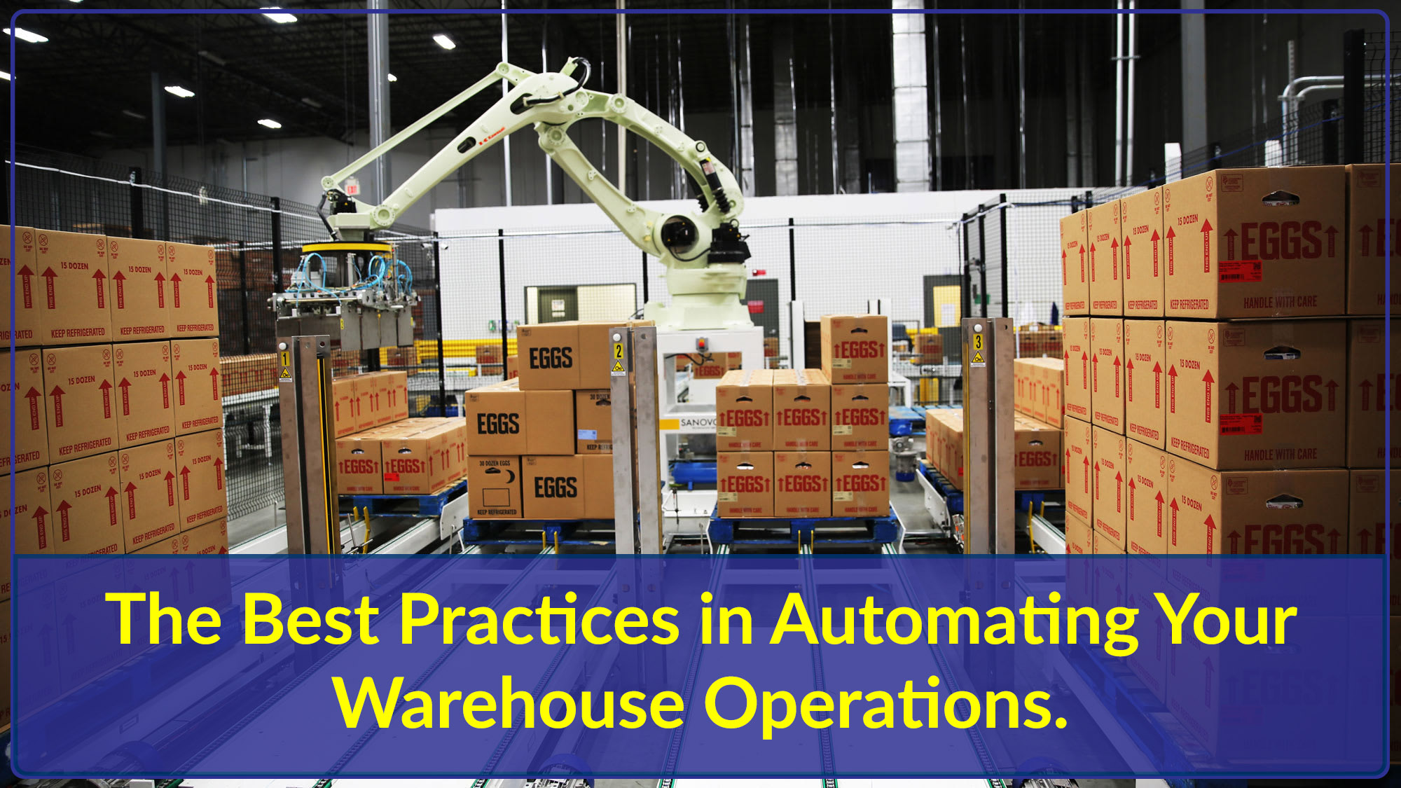 warehouse-automation-best-practices