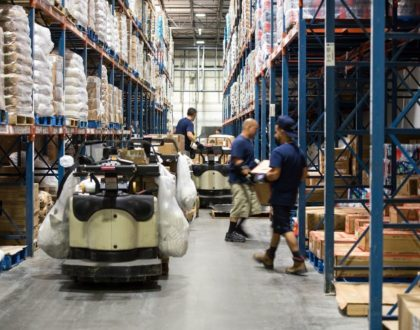 distribution-center-expert-recommended-practices