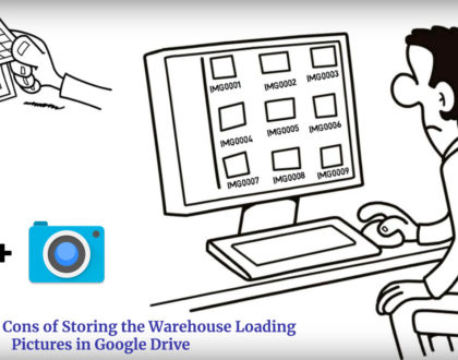 warehouse-google-drive
