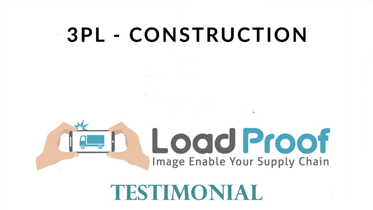 3PL Construction Case Study