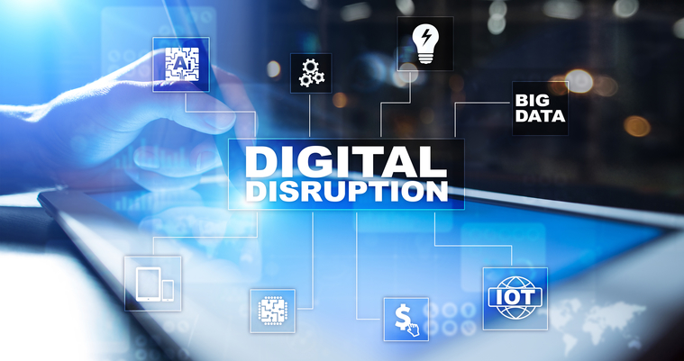 Industry Pundits Look at Digital Disruption