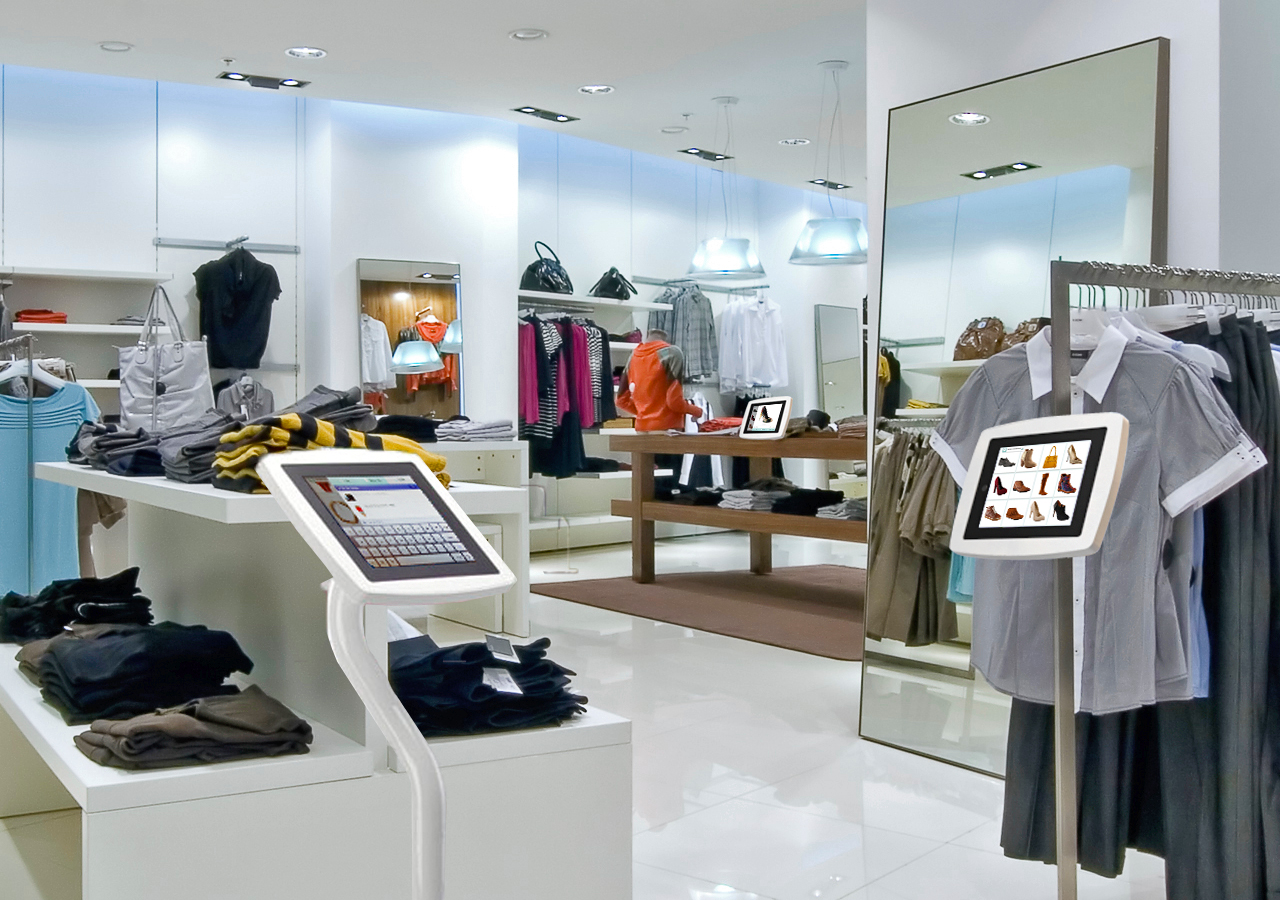 Omnichannel Retail Stresses Demand New Tools