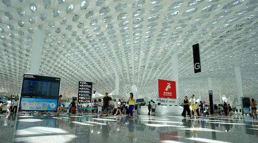 shenzen-airport